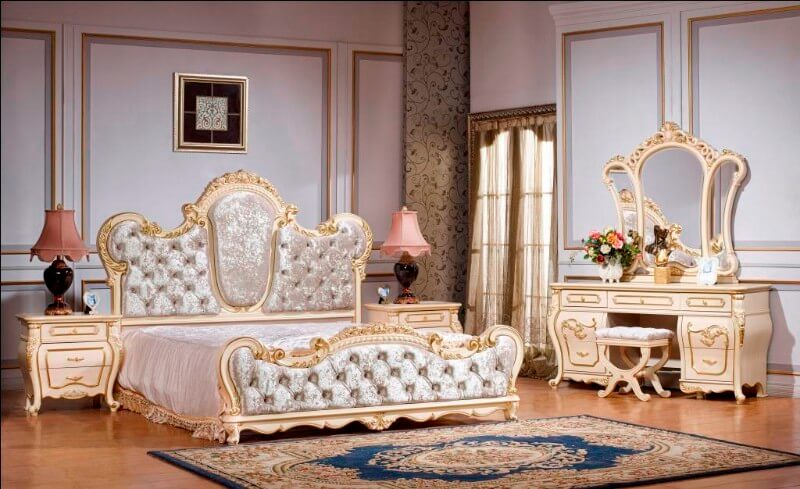 Milana-LUX-BED